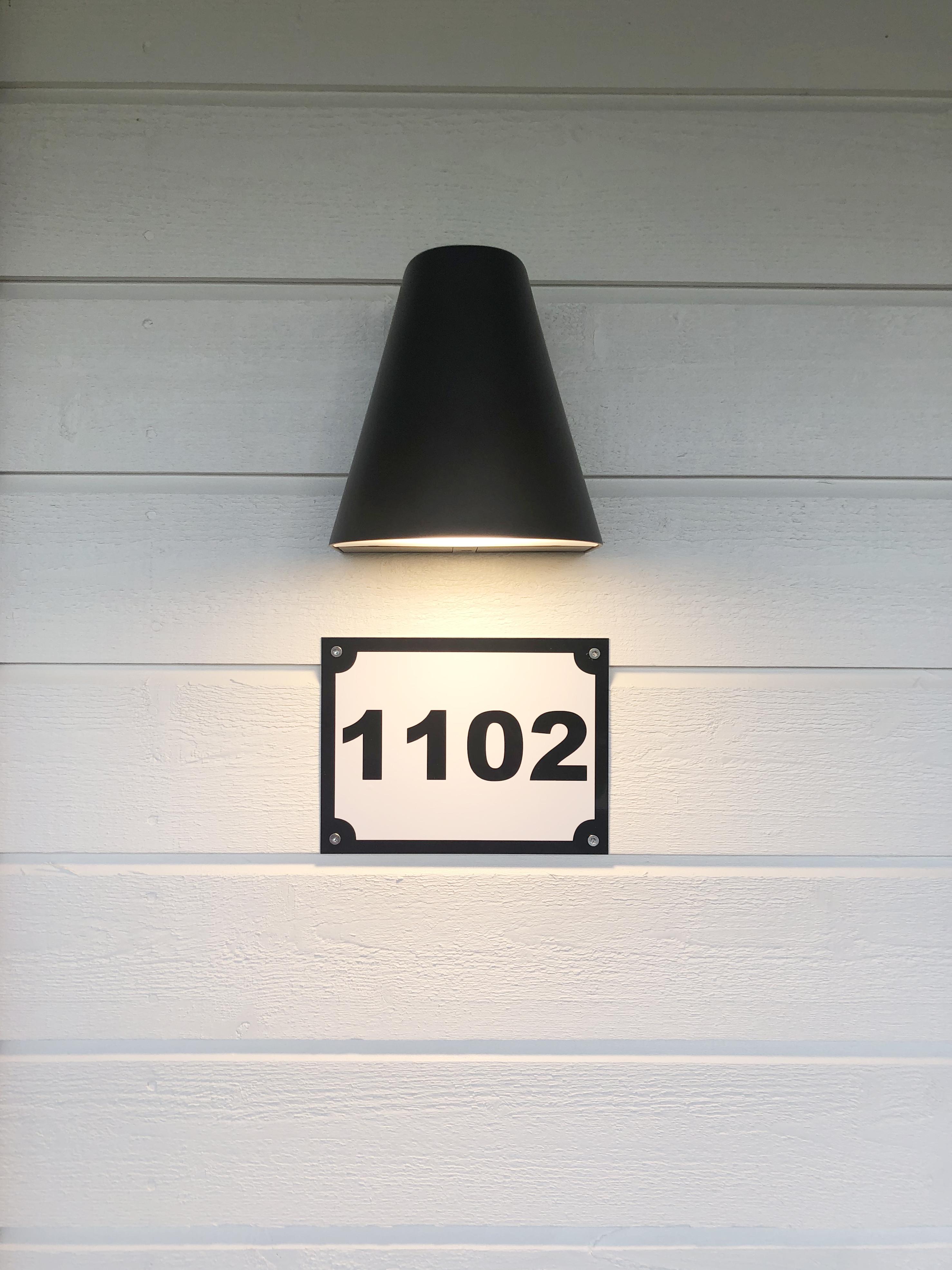 Skylt 15C 1102