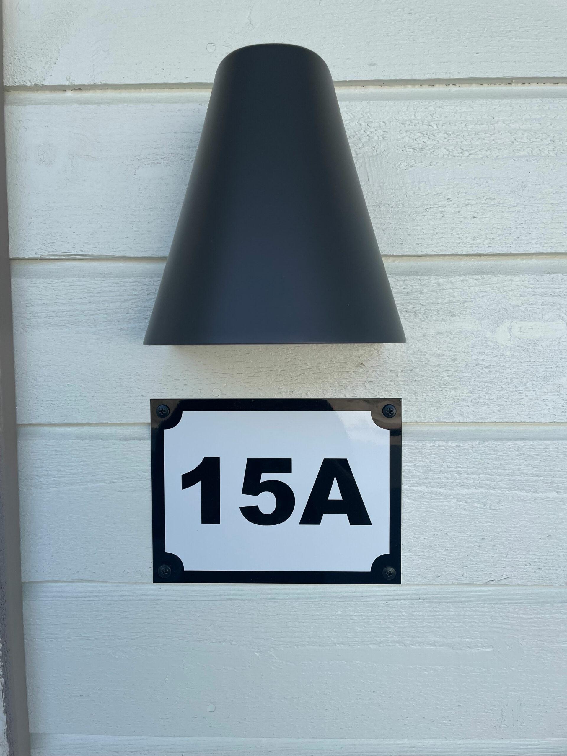 Mejselv15A-skylt