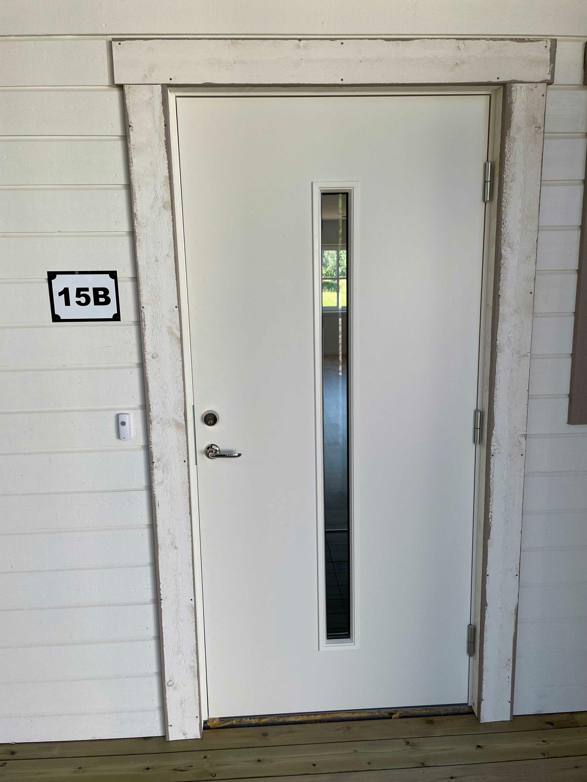 Mejselv15B-dörr