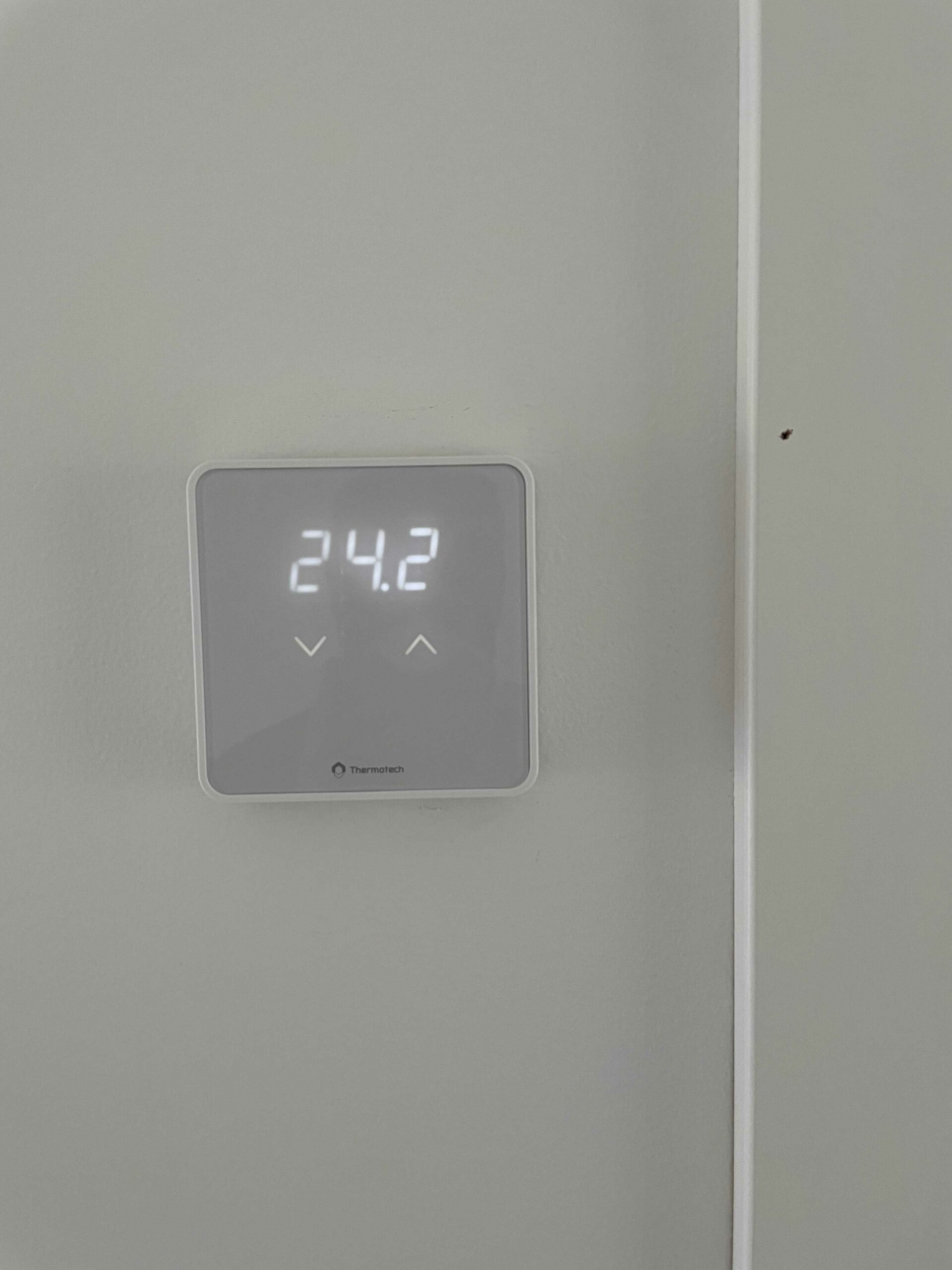 Mejselv15B-termostat